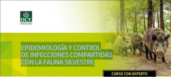 EPIDEMIOLOGÍA Y CONTROL DE INFECCIONES COMPARTIDAS CON LA FAUNA SILVESTRE