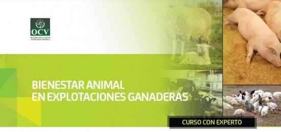 BIENESTAR ANIMAL EN EXPLOTACIONES GANADERAS